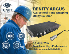 Avalue Technology creates RENITY ARGUS Real-time Grasping Utility Solution